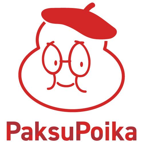 PaksuPoika | パクスポイカ
